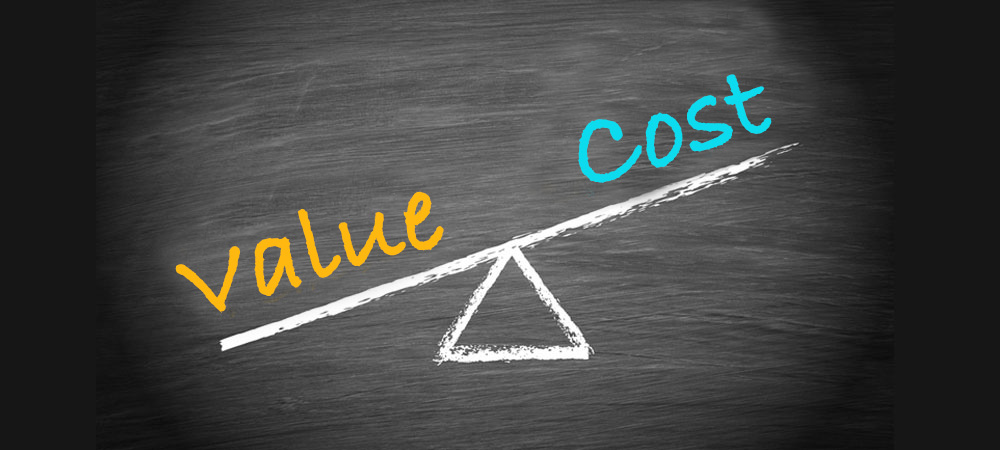 Value Over Cost